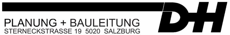 Ingenieurbüro für Haus- und Gebäudetechnik in Salzburg | Ingenieurbüro für Haustechnik Dick + Harner GmbH - Ihr Fachmann für Heizungstechnik, Sanitär- und Lüftungstechnik, Klima- und Gesundheitstechnik - Salzburg